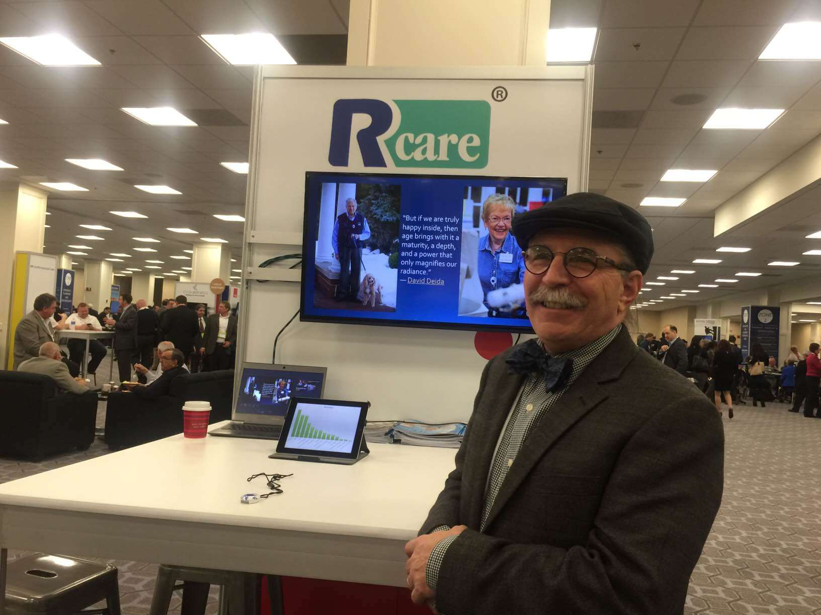 Rcare To Attend Leadingage Il And Isc West Response Care