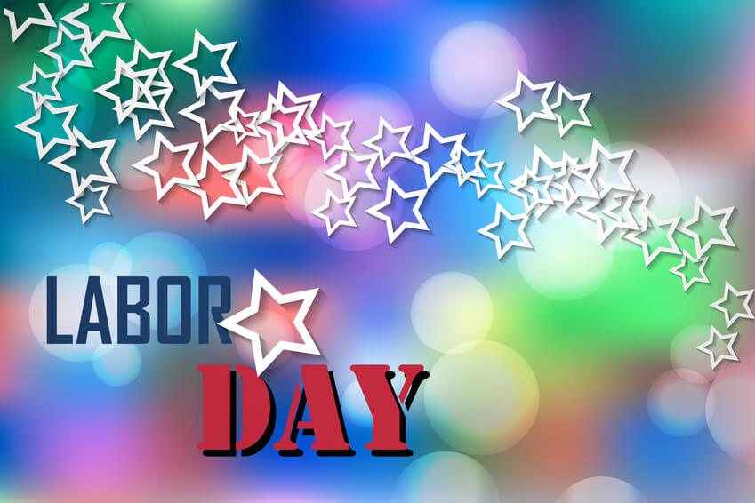 Happy Labor Day from RCare