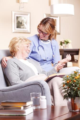 BCube for Small Senior Living Providers