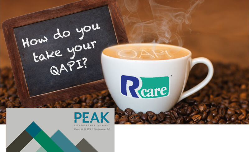 RCare - PEAK Leadership Summit 2018
