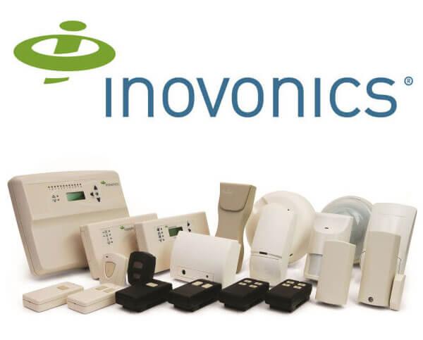 Inovonics integration
