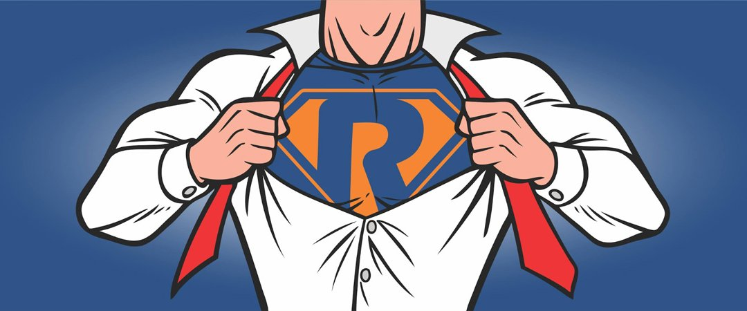 Calling all Superheroes: Join RCare at the AHCA/NCAL Convention and Expo
