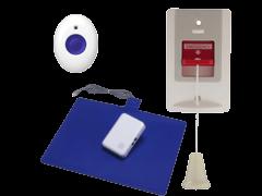 Emergency response system for seniors