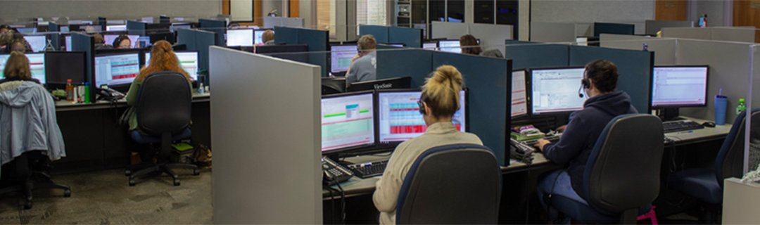 A Backup Plan: Using Central Station Monitoring to Ensure Every Call is Answered