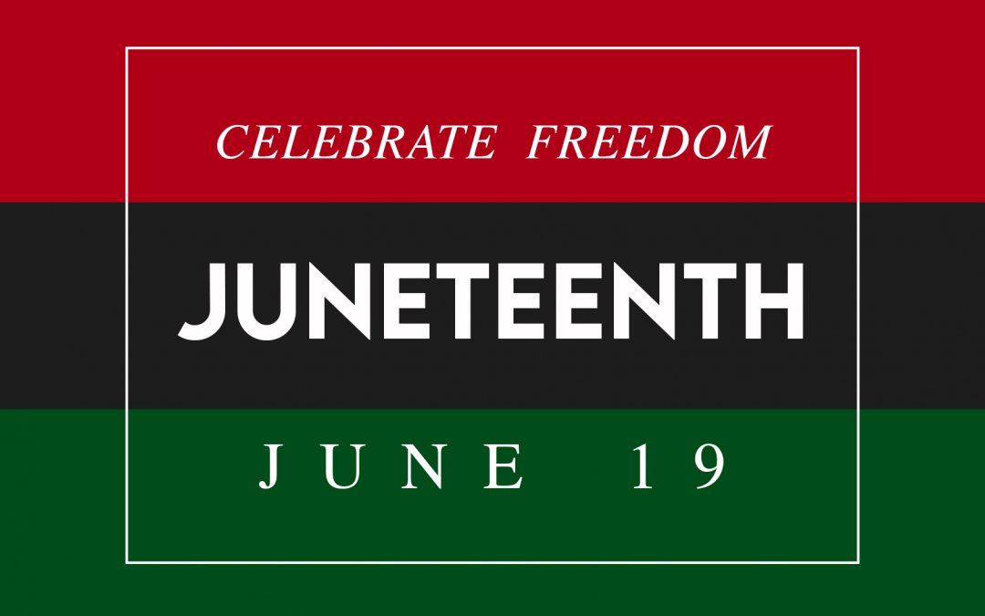 RCare Observes Juneteenth