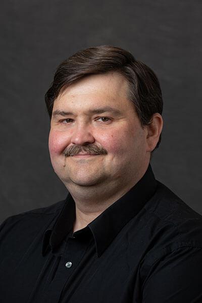 Dmytro Skrylnyk