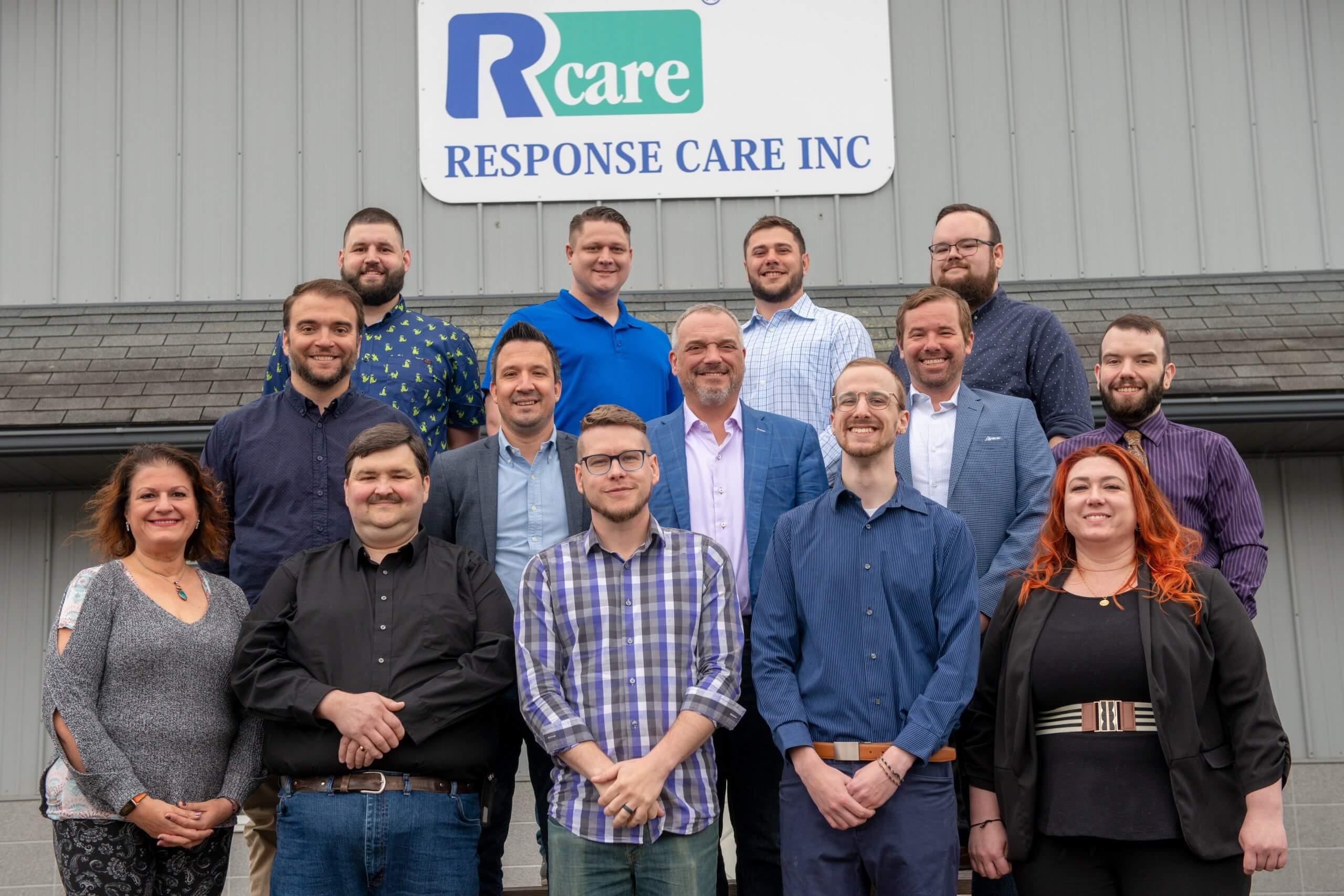 RCare Team